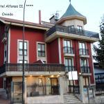 Foto de Ayre Hotel Alfonso II