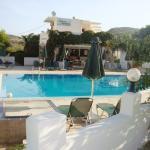 Hotel Orama Foto
