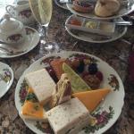 Garden View Tea Room Photo
