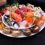 Nero Sushi Japanese Restaurant의 사진