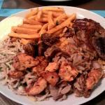 Kebab du Mesnil