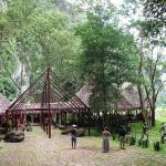 Palenque de los Cimarrones Foto