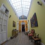 Residencial Miraflores B&B Foto