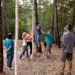 High/Low Element Ropes Course