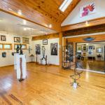 The Blackburn Gallery