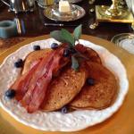 Photo de Winfield Bed and Breakfast