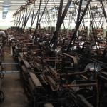 Weaving shed 2