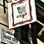 Zdjęcie Cafe Csiga