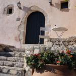 Kastellos village