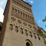 torre de la iglesia de Santa Maria