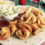 U15 shrimp.  Delicious!