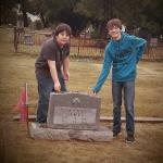 Granbury Cemetery Photo