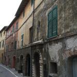 Streets of Ortebello