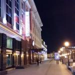 Photo of Regina on Peterburgskaya