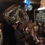 Knutsford Wine Bar