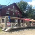 The Anchor Light Inn