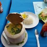 Photo of Restaurant at Chalala Samui Resort