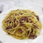 Spaghetti alla vigliacca