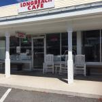 Longbeach Cafe
