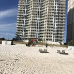 Stayed in condo #304  Great condo Clean  Quiet  Would stay here again Perdido Key is a quiet are
