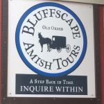 Foto de Bluffscape Amish Tours