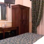 Photo de Hotel Arcobaleno