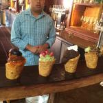 Foto di Mateo's Cocina Latina