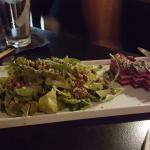 Amazing Beet salad. The best ever, perhaps.