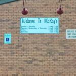 McKays hours