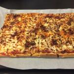 Foto de Ziggys Pizza East