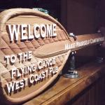 Photo de Flying Canoe West Coast Pub