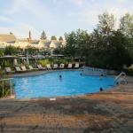 Hotel Le Bonne Entente Foto