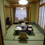 Foto de Kinugawa Kokusai Hotel