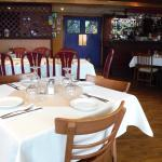 Yiamas Greek Taverna