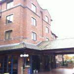 Photo of BEST WESTERN PLUS Stoke on Trent Moat House