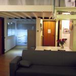 Central Hostel Foto