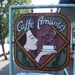 Cafe Amantes