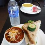 Cafe Amantes Lunch Combos