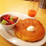 my choice of breakfast