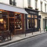 Photo de Poilane Paris - Cherche-Midi Bakery