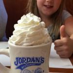 Jordan's Restaurant Foto