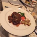 Foto de Ca'Bianca Restaurant