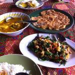 ภาพถ่ายของ สวนอาหาร ก้อยกุลากาสัย