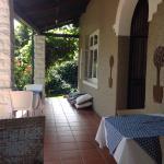 Photo de Ginnegaap Guesthouse