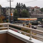 Hampton Inn & Suites Seattle Downtown Foto