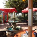 Foto de Pomegranate Cottage Coffee Shop