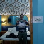 Photo de Hotel Chaman Palace