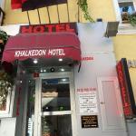 Khalkedon Hotel Foto