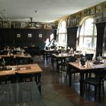 Restaurant im Kaiserhof