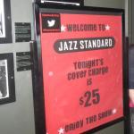 Photo de Jazz Standard